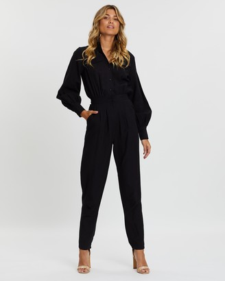 Atmos & Here Cara Jumpsuit