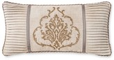 """Waterford Darcy Decorative Pillow, 11"""" x 22"""""""