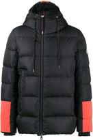 Moncler Drake puffer coat