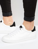 Religion Paper Terrace Low Trainers
