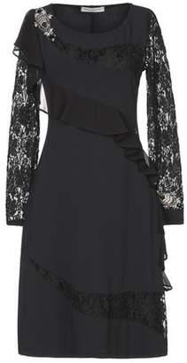 SONIA FORTUNA Short dress