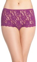 Hanky Panky 'Betty' High Rise Boyshorts