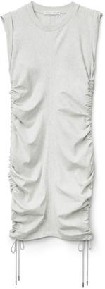 Alexander Wang Wash + Go Side Tie Dress