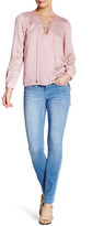 Jessica Simpson Forever Low Rise Skinny Jean