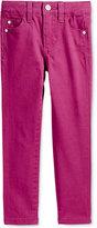 Celebrity Pink Skinny Jeans, Toddler Girls (2T-4T) & Little Girls (2-6X)
