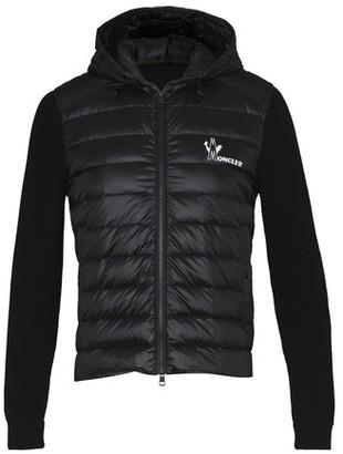 Moncler Hooded jumper