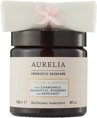 Aurelia Probiotic Skincare Aurelia Miracle Cleanser 120Ml