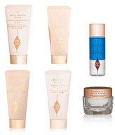 Charlotte Tilbury 'The Gift Of Red Carpet Skin' Travel Set