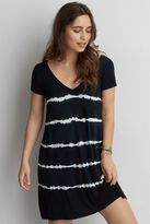 American Eagle Outfitters AE Pocket T-Shirt Dress