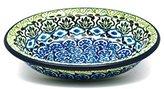 Polish Pottery Soap Dish - Tranquility