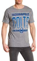 Junk Food Clothing Indianapolis Colts Touchdown Tee