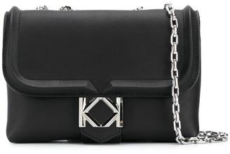 Karl Lagerfeld Paris KK crossbody bag
