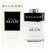 Bulgari Men's Fragrances Man Edt Spray 2.0 Oz.