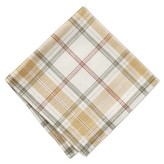 Williams-Sonoma Williams Sonoma Plaid Napkins, Set of 4