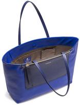 Lanvin Calfskin Horizontal Tote Bag