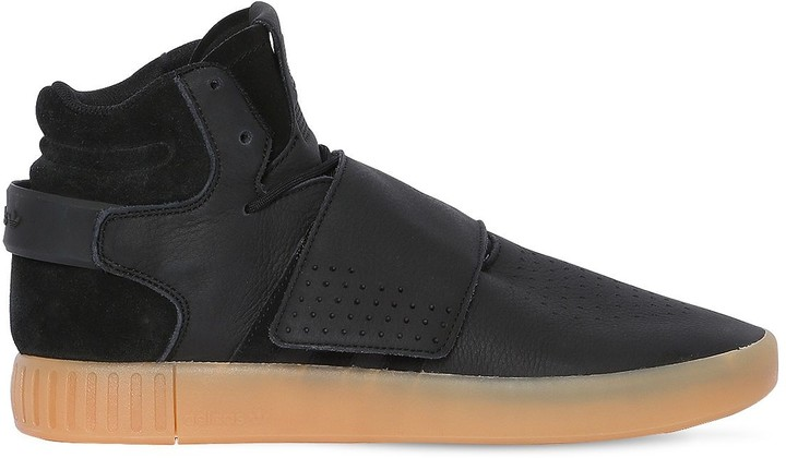 the best attitude caa49 88fbf Mens Adidas Strap Trainers - ShopStyle UK