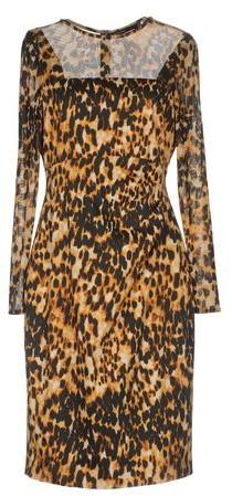 Karen Millen Knee-length dress