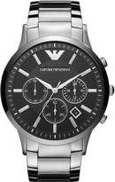 Emporio Armani Men's Sportivo AR2460 Stainless-Steel Analog Quartz Watch