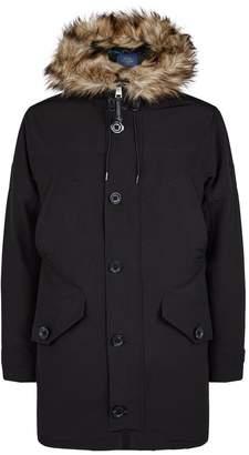 Polo Ralph Lauren Overcoat Parka