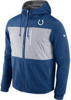 Nike Men's Indianapolis Colts NFL Championship Drive Full-Zip Jacket
