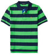 Ralph Lauren Boys 8-20 Cotton Striped Polo