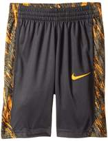 Nike Dry Avalanche Graphic Basketball Short Boy's Shorts