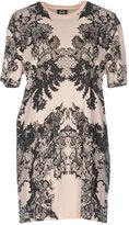 McQ by Alexander McQueen Short dresses