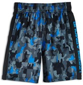 Under Armour Boys' Camo Print Sports Shorts - Sizes 2-7