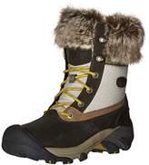Keen Women's Hoodoo III Low Waterproof Shoe,,5.5 M US