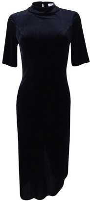BCBGeneration Women's Velvet Dress