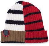 Tommy Hilfiger Two-Way Wool Hat