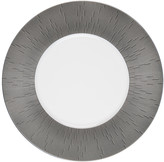 Haviland Infini Dark Grey Dinner Plate - Large