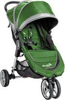 Baby Jogger City Mini Stroller - Evergreen/Gray