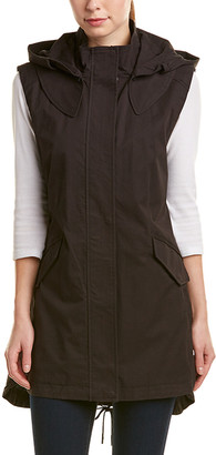 Sam Edelman Elongated Vest
