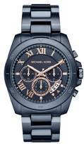 Michael Kors Brecken Chronograph Bracelet Watch, 44mm