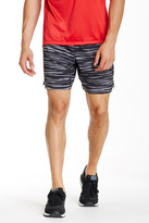 New Balance Space Dye Shift Short