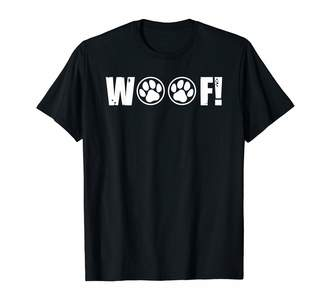 Danglexander Puppy Play Discount T Shirts WOOF! Popular Puppy Play T-Shirt