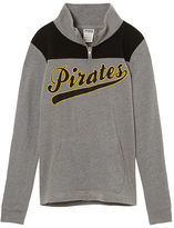 PINK Pittsburgh Pirates Perfect Quarter-Zip