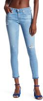 AG Jeans The Legging Released Hem Ankle Skinny Jean