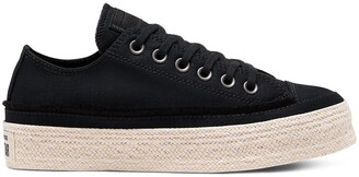 Converse Chuck Taylor All Star Espadrille Trainers