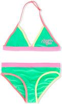 Vingino triangle bikini - kids - Polyamide/Polyester/Spandex/Elastane - 8 yrs