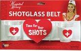 Forum Novelties Inc. Forum Hospital Honey Shot Glass Belt