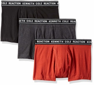 Kenneth Cole Reaction Kenneth Cole Men's 3 Pack Trunk