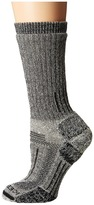 Icebreaker Mountaineer Expedition Mid Calf 1-Pair Pack Women's Crew Cut Socks Shoes