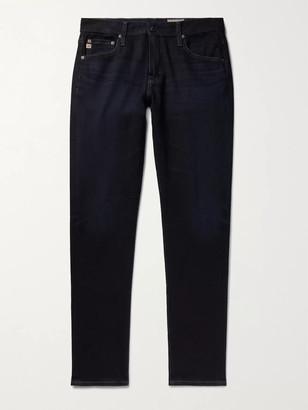 AG Jeans Dylan Skinny-Fit Stretch-Denim Jeans
