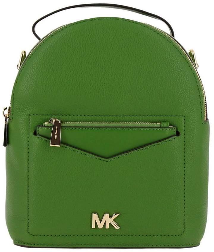 ae52001938c17c MICHAEL Michael Kors Green Women's Backpacks - ShopStyle