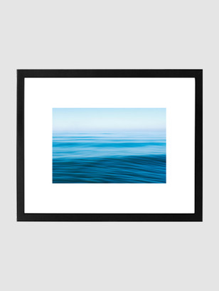 """Spacey Studios """"Ebb & Flow"""" Framed Print"""