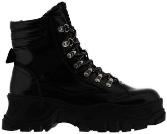 Buffalo David Bitton Fendo Boots
