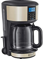 Legacy Cream Filter Coffee Maker 20683