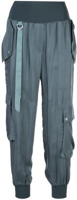 Cinq à Sept Harmony trousers